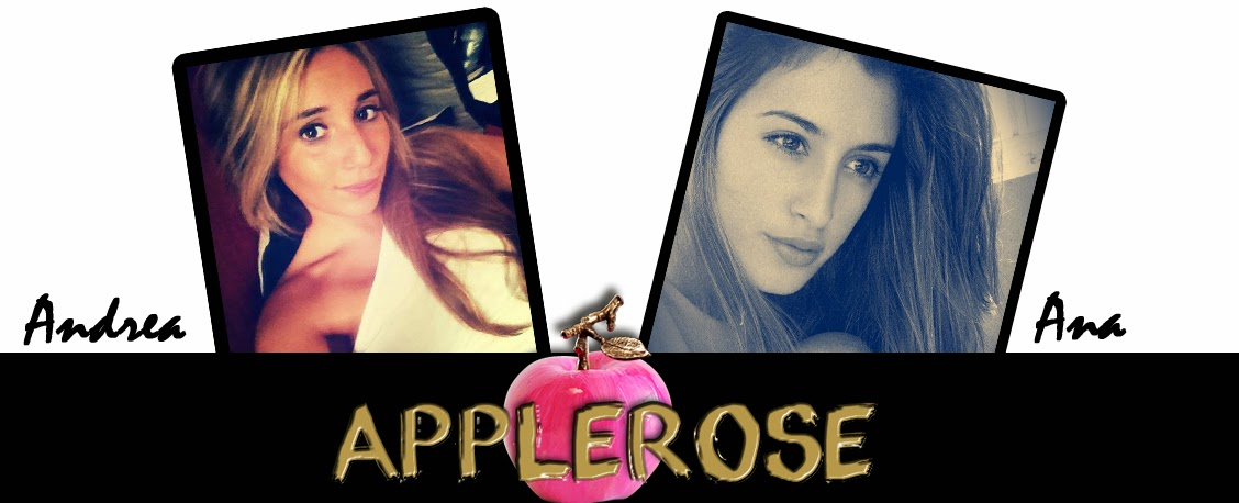 AppleRose