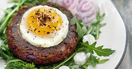 Hamburger A La Lindstrom