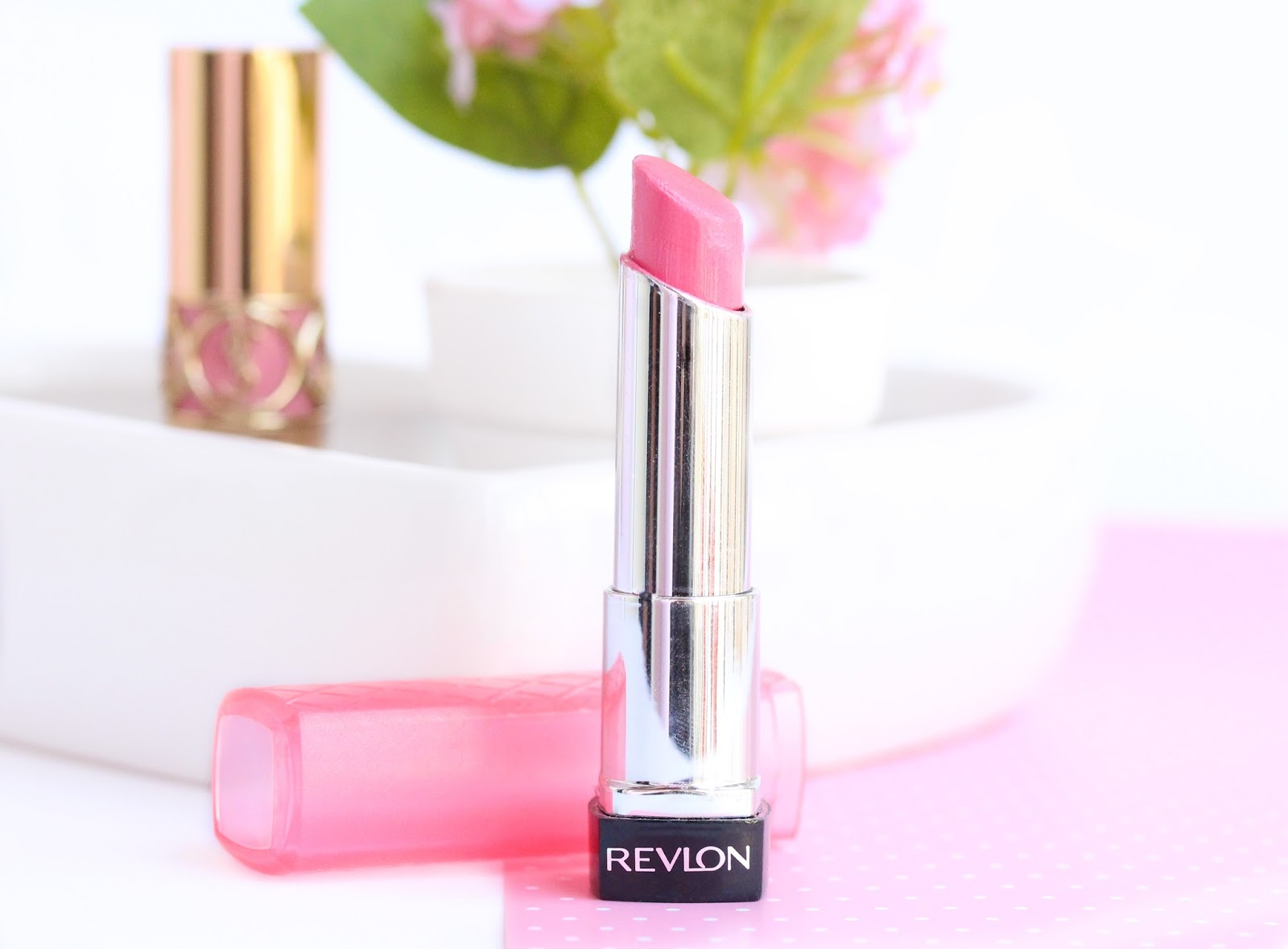 Revlon Lip Butter in Strawberry Shortcake