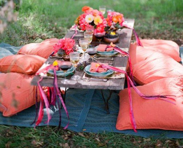 Pon un chill out en tu boda a todo confetti blog de - Chill out decoracion ...