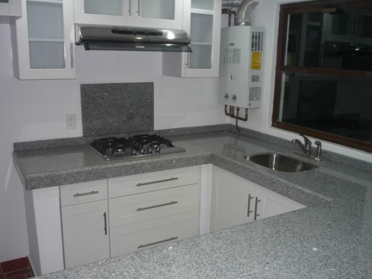 Rinnovare cocinas integrales en melamina - Cocinas rusticas en blanco ...
