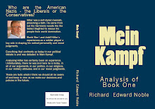Mein Kampf - An Analysis of Book One