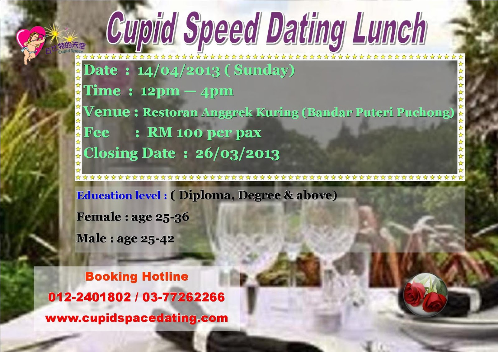 Cupid com dating