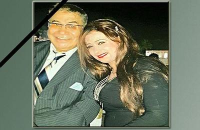 تعرف على اسباب وفاة الفنان «سعيد طرابيك» بعد شهرين من زواجة