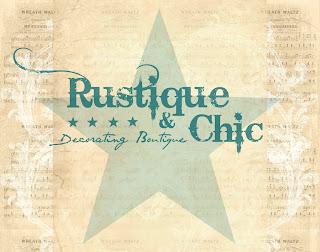 Rustique & Chic