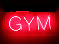 My Boutique style Gym is Located in Ellensburg, WA