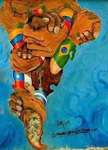 Viva América Latina, cabrones!