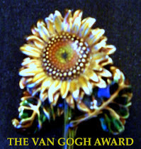 The Van Gogh Award