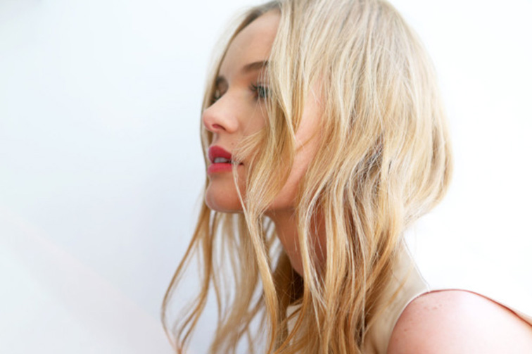 Kate Bosworth by Emily Weiss for Into the Gloss