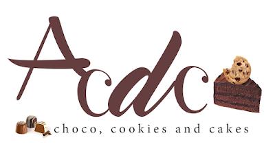 Coklat Karakter ACDC