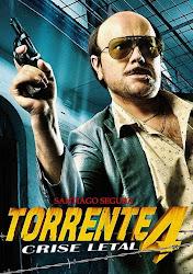 Baixe imagem de Torrente 4: Crise Letal (Dual Audio) sem Torrent