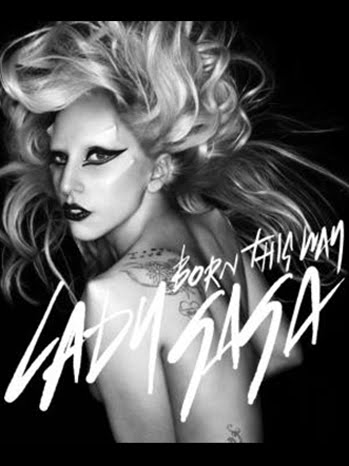 lady gaga born this way special edition track listing. Lady Gaga#39;s Born This Way