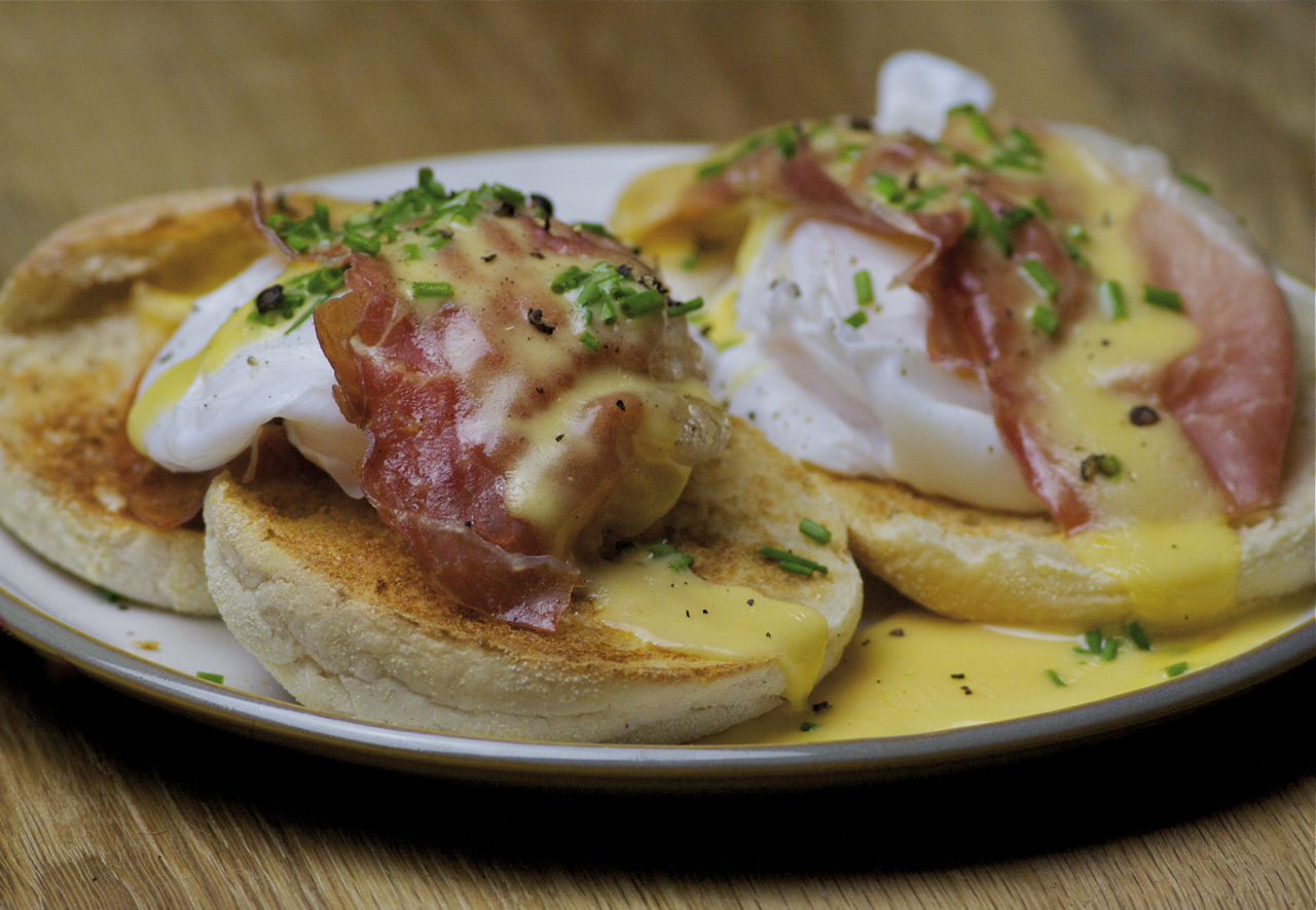 how to cook the best poached eggs
