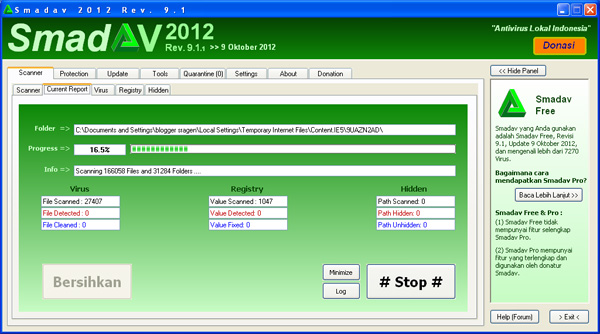 Download Smadav 9.1