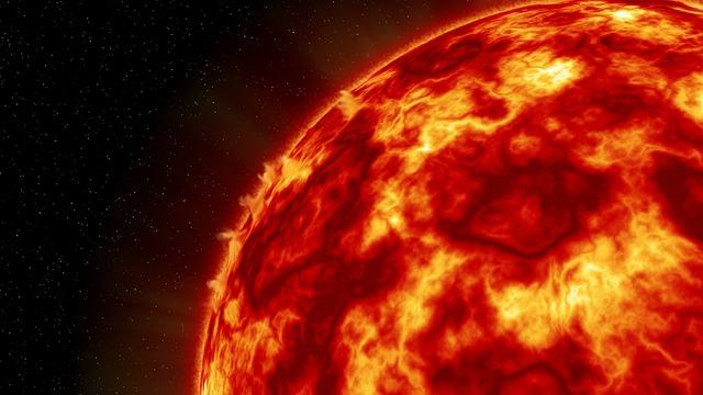كيف أتجنب أشعة الشمس الحارقة؟