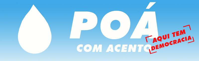POÁ COM ACENTO - SP