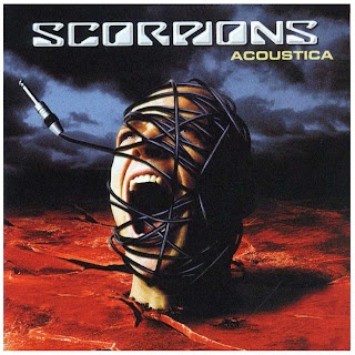 scorpions acoustica album wallpaper