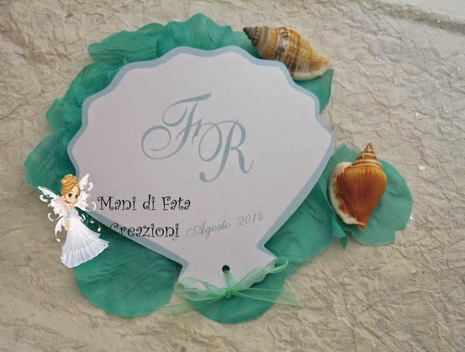 Matrimonio Tema Mare : Idee per un perfetto matrimonio a tema mare
