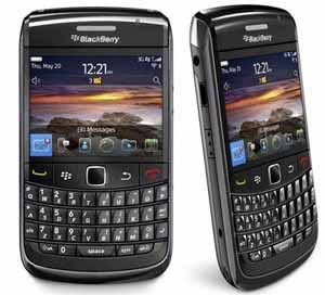 Gambar Blackberry Onyx 2