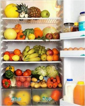 Cách bảo quản thực phẩm trong tủ lạnh giữ đồ ăn tốt nhất 2