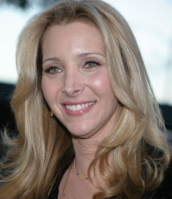 Lisa Kudrow old photos