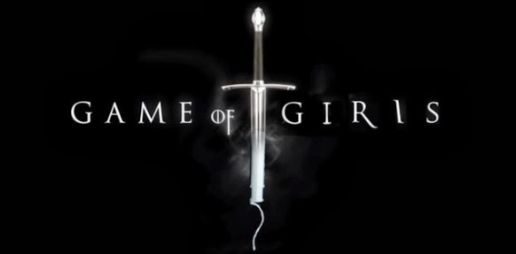 Game of girls - Juego de Tronos en los siete reinos