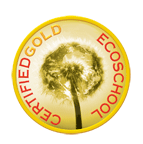 Certified Gold EcoSchool