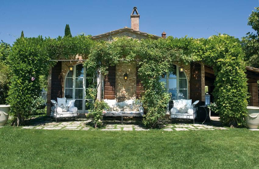 Shabby chic interiors rustico chic for Una storia piani di casa di campagna francese