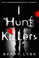 http://j9books.blogspot.ca/2014/08/barry-lyga-i-hunt-killers.html