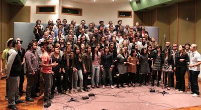 """""""Bote Fé"""": músicos católicos se unem pela evangelização da juventude"""