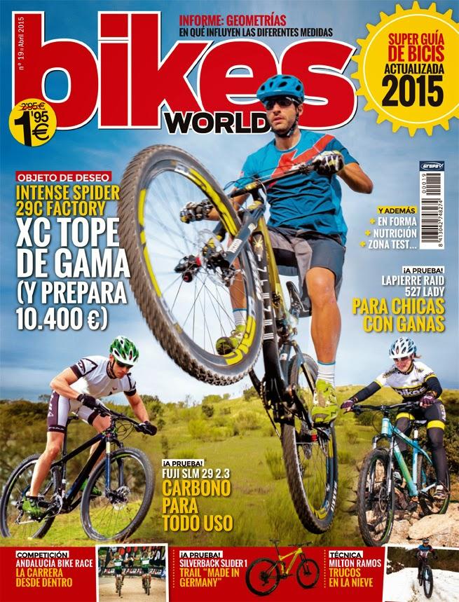 bikes 19