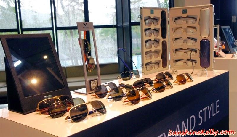 CEO.V Eyewear, CEO V Vision 3, CEO V Active 2, Eyewear, Performance Eyewear