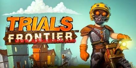 game Trials Frontier