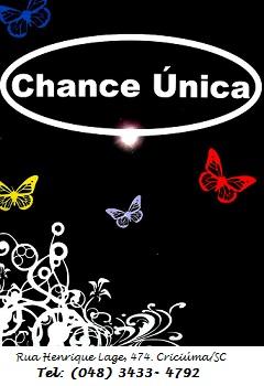 Chance Única - Loja