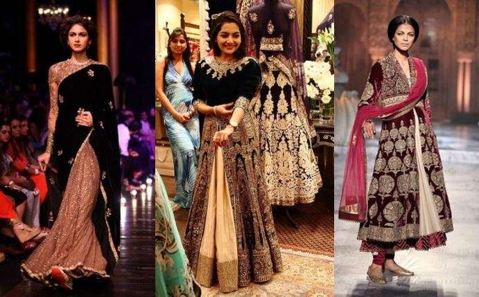 The Ultimate Guide To Style Up For An Indian Winter Wedding Bling