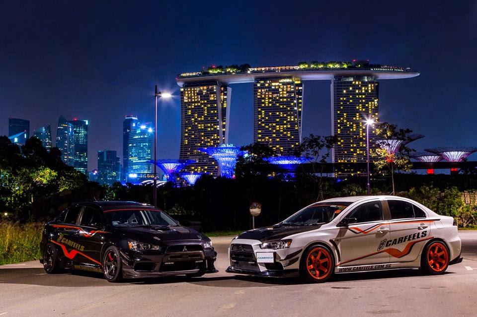 Singapore Racing
