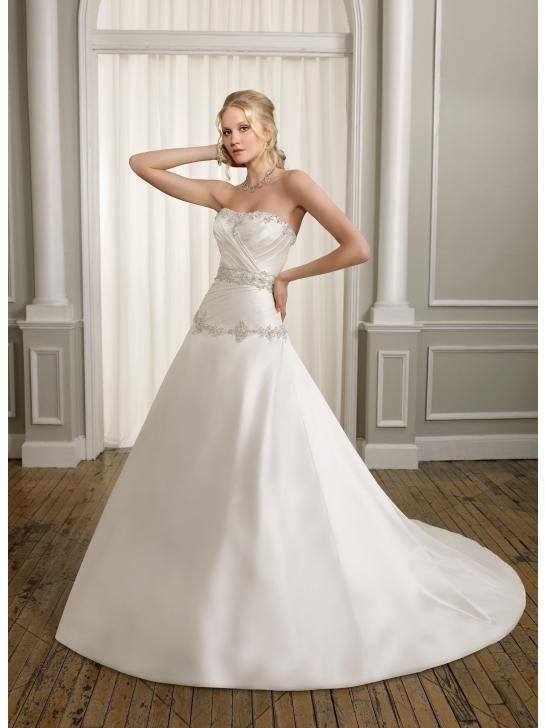 Sommer Brautkleider Online Blog: Maßgeschneiderte Brautkleider Trendy
