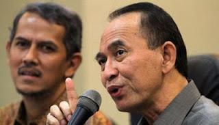Arab Saudi Kurangi Kuota Haji Indonesia 20%