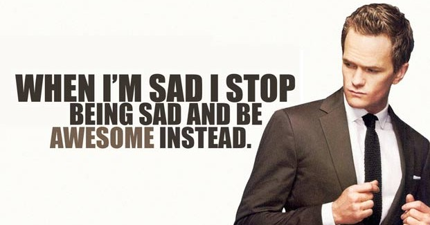Hilarious Barney Stinson Quotes‏
