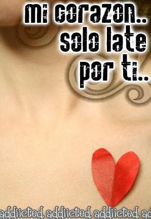 Símbolos de Amor para facebook - Imágenes Bonitas para