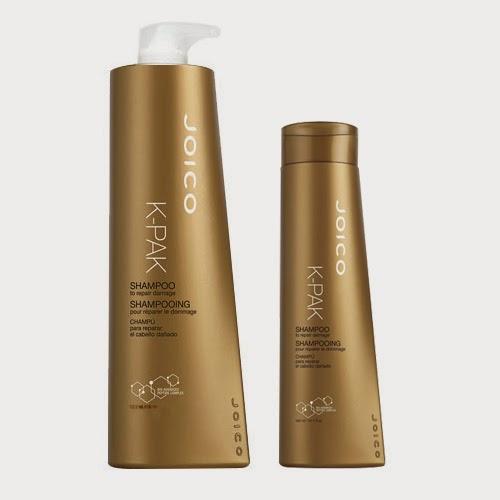shampoo joico k-pak