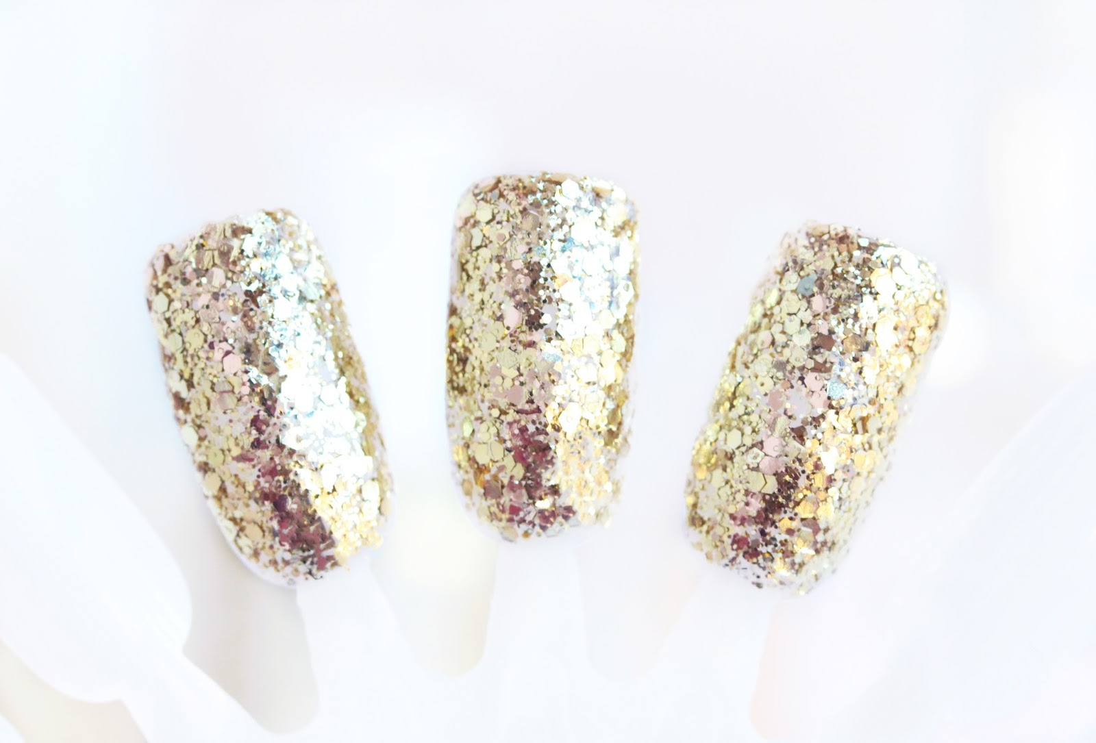 Essie Rock At The Top Swatches