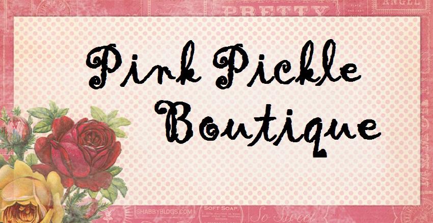 Pink Pickle Boutique