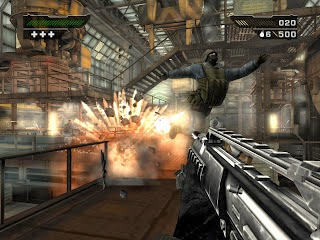 download game pc full version perang black PS2 for PC