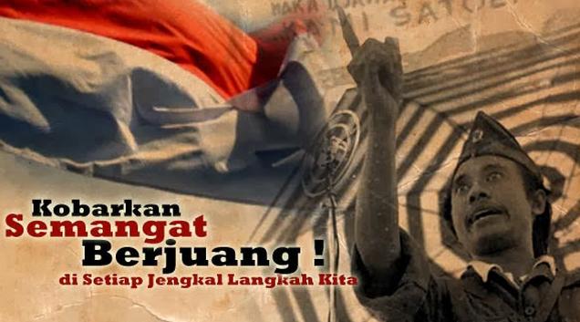 Sejarah Makna Hari Pahlawan 10 November 1945