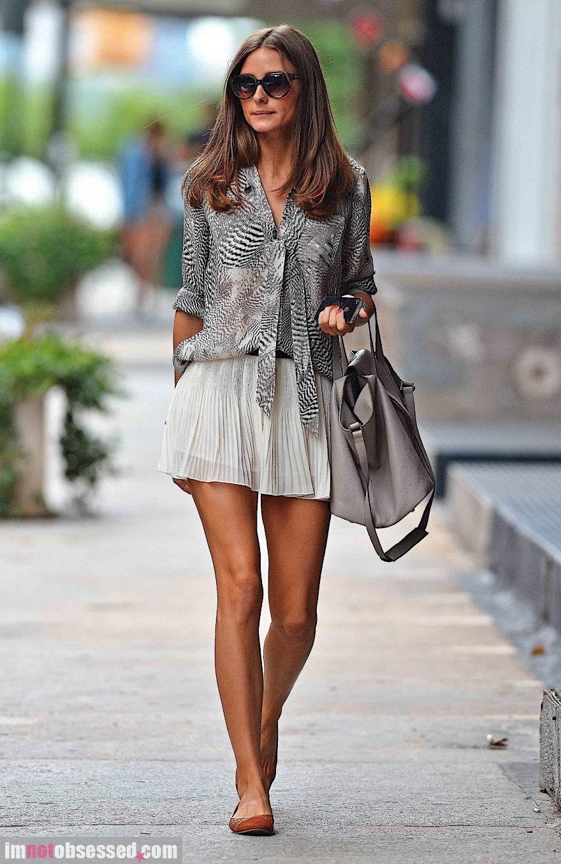 My Fashion Diary Olivia Palermo