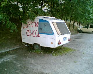 Przyczepa Niewiadow N126