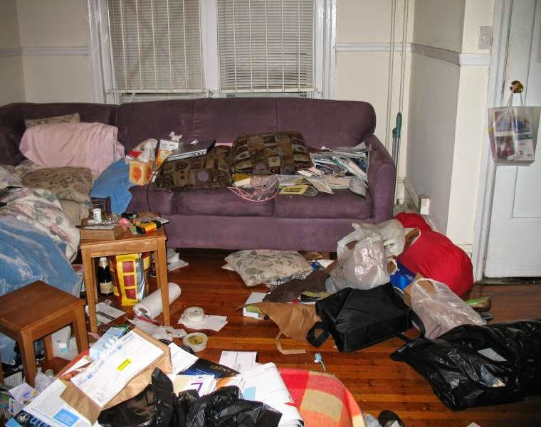 Best Three Methods For Effectual Letting Go Of Clutter Organize Your Home