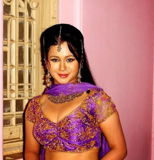 Actress Gunjan Pant shooting finished for Nehle Pe Dehla