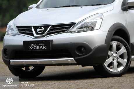 nissan grand livina x gear makassar 085396333116 nissan march nissan